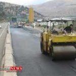 asfalt 29sh 150x150 - آسفالت ۱۰۰ کیلومتر محور ارتباطی استان گلستان انجام شد