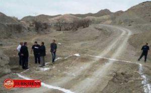 asfalt 5d 300x185 - آسفالت راه روستای دادلی غزنین مراوه تپه با 60 میلیارد ریال اعتبار