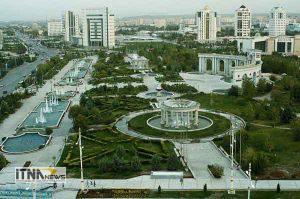 ashghabad 7a 300x199 - مناطق دیدنی و شهرهای تاریخی ترکمنستان + تصاویر