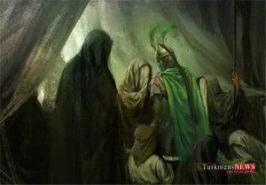 ashora 9m 300x209 - چرا خواهران و زنان و اطفال امام حسین به همراه او بودند؟