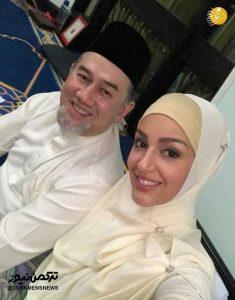 b 0 0 0 10 images 447372 205 235x300 - ملکه زیبایی روسی مسلمان شد و با پادشاه مالزی ازدواج کرد