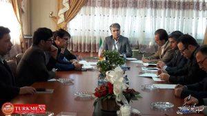 bandar 16d 300x169 - دومین جلسه شورای حفاظت از منابع آب زیرزمینی شهرستان ترکمن تشکیل شد
