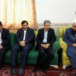 بندر ترکمن,الیاس هیوه چی,نشست با امامان اهل سنت و تشیع