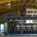 bandar 20az 150x150 - بهره برداری آزمایشی ازتاسیسات آب شیرین کن دربندرترکمن