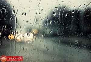 baran 16d 300x203 - سامانه بارشی امروز از غرب وارد گلستان می شود