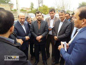 boniadmaskan2 13m 300x225 - 3500 طرح هادی در روستاهای کشور تا پایان سال جاری اجرا می شود