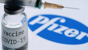 coronavirus pfizer vaccine 300x169 - مدیرعامل فایزر: مردم باید هرسال واکسن کرونا دریافت کنند