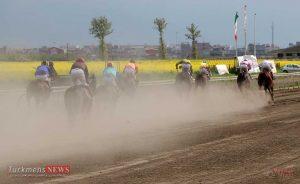 d2 turkmensnews 17f 300x184 - هفته اول کورس بهاره مسابقات سوارکاری گنبدکاووس برگزار شد+عکس