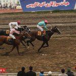 هفته دوم مسابقات پاییزه اسبدوانی گنبدکاووس پنجشنبه برگزار میشود