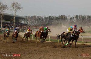 d3 turkmensnews 300x197 - هفته سی و ششم (قهرمانی) مسابقات سوارکاری گنبدکاووس برگزار شد+عکس