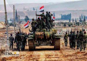 daesh 21m 300x209 - بیش از هزار تروریست داعشی از عراق به حومه دیرالزور وارد شدند