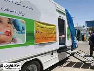 dandanpezeshki 3azar 300x226 - ارائه خدمات دندانپزشکی در روستاهای دور افتاده کلاله
