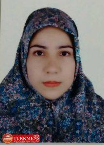 dehyar 17d 214x300 - دومین دهیار زن اهل سنت در جرگلان منصوب شد
