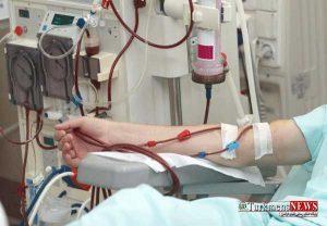 "dializ 7m 300x208 - اجرای روش درمان ""دیالیز صفاقی"" برای بیماران کلیوی در استان گلستان"