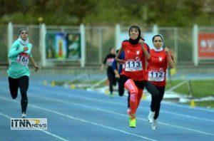 domeydani itnanews 300x198 - کسب 8 مدال توسط دختران دومیدانی استان گلستان