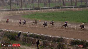 dor3 1 1 300x167 - هفته سی و یکم مسابقات اسبدوانی کورس زمستان ۹۶ گنبدکاووس برگزار شد+عکس