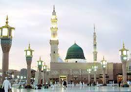 download 6 - شروط ورود زائران به مسجد النبی اعلام شد