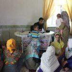 dozoloum 18B 150x150 - خدمات پزشکی رایگان به 240 نفر از اهالی روستای مرزی دوزاولوم گنبدکاووس