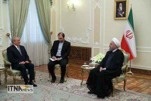 enerji 27m 300x200 - ایران آماده تأمین انرژی ازبکستان است