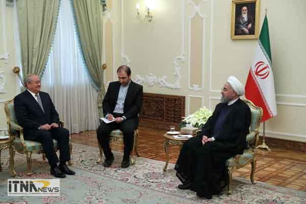 enerji 27m - ایران آماده تأمین انرژی ازبکستان است