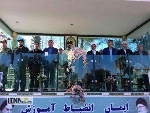 entezami 15m 1 300x225 - تشکیل کارگروه معتمدان نیروی انتظامی در شهرستان گنبدکاووس