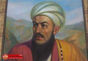 faraghi 5d 300x209 - یوسف سقالی با جلد دوم رمان مختومقلی آمد ...
