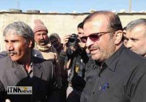 farmande 28a 300x210 - نیاز مردم ۷ روستای زلزلهزده کرمانشاه به اسکان دائم
