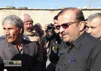 farmande 28a - نیاز مردم ۷ روستای زلزلهزده کرمانشاه به اسکان دائم