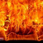 fire 5F 150x150 - آتش سوزی عمدی منزل از سوی صاحبخانه، همسر وی را به کام مرگ برد