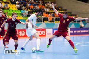 footsal 23m 300x200 - ایران و افغانستان در نخستین بازی