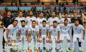 footsal 26m 300x184 - خودنمایی تازه واردهای ایران قبل از جام ملتها