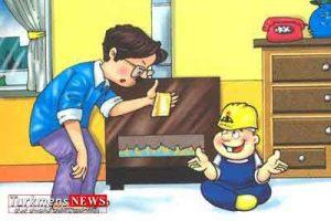 توصیه هایی برای استفاده ایمن از وسایل گازسوز