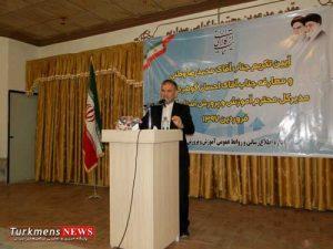 gharaviturkmensnews f 300x225 - نماینده شرق استان به استفاده از ظرفیت های مدیریتی تمام نقاط استان تاکید کرد