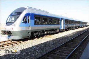 ghatar 21m 300x200 - سرعت قطارهای ایران یک سوم قطارهای جهان است