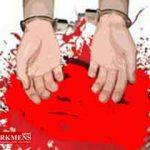 ghatel 5b 150x150 - قاتل در کمتر از دو ساعت در مینودشت دستگیر شد