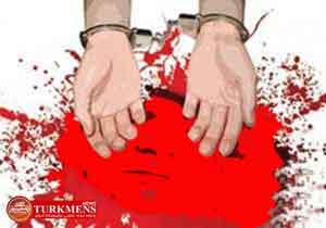 ghatel 5b - قاتل در کمتر از دو ساعت در مینودشت دستگیر شد