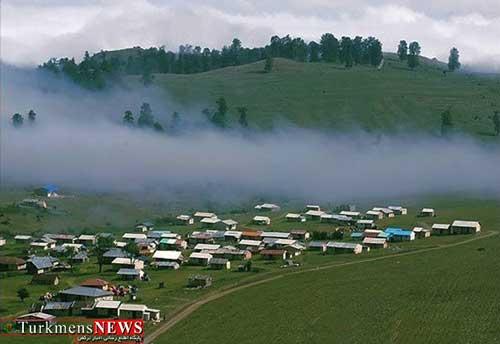 انتقاد رییس دادگستری گلستان از تعرض به مناطق بکر