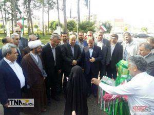 golzar2 29m 300x225 - مشکلات مالی تیم والیبال ایرانیان گنبدکاووس برطرف میشود