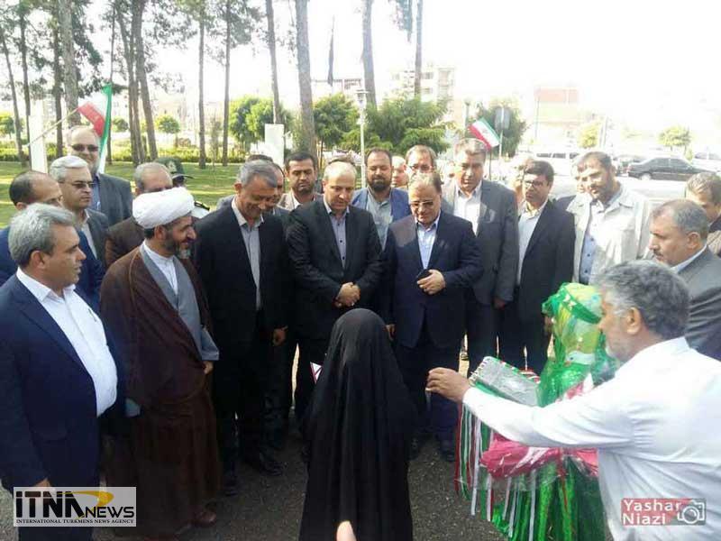 golzar2 29m - مشکلات مالی تیم والیبال ایرانیان گنبدکاووس برطرف میشود