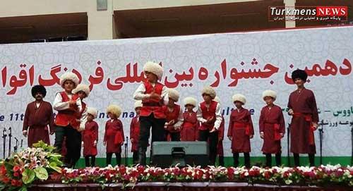 gonbad aghvam 15a - گنبدکاووس آماده برگزاری دوازدهمین جشنواره بین المللی فرهنگ اقوام ایران زمین
