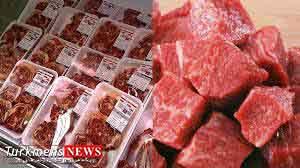 آغاز توزیع 6500 کیلوگرم گوشت قرمز منجمد و گرم در گنبدکاووس