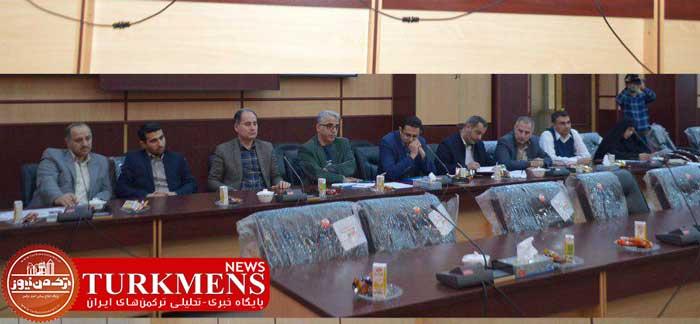 gorgani 2b - شورای اسلامی شهر برای کاهش آسیب اجتماعی پیشقدم است/پروژههای نیمهتمام گنبدکاووس حصارکشی میشود