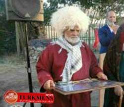 haj 5d - یادداشتی در رثای حاج قرباندوردی مدنی هنرمند پیشکسوت ترکمن صحرا / قسمت دوم