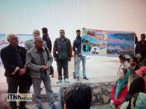 hamayesh 3a 300x225 - همایش گردشگری و اکوتوریسم آبی به میزبانی بندرترکمن برگزار شد