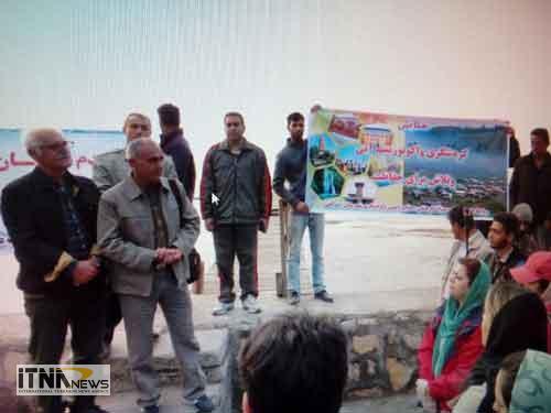 hamayesh 3a - همایش گردشگری و اکوتوریسم آبی به میزبانی بندرترکمن برگزار شد