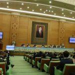 hamayesh1 12a 150x150 - افتتاح همایش بینالمللی نفت و گاز ترکمنستان +تصاویر