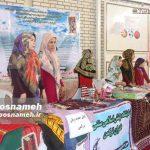 hamayeshturkmen 7m 150x150 - همایش بزرگ ترویج پوشش اسلامی سنتی دختران ترکمن +تصاویر