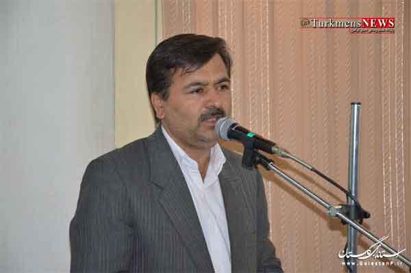 hamidi 4m - بیشتر شهرداری های گلستان ناکارآمد و ضعیف هستند