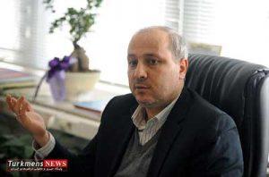 hashemi tukmensnew 1m 300x198 - استاندارگلستان از شفاف سازی نام گیرندگان وام دفاع کرد