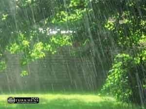 hava 21az 300x225 - داشلی برون با 3 درجه خنک ترین منطقه گلستان است/ استمرار بارندگی پراکنده